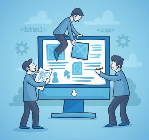 web designer freelancer